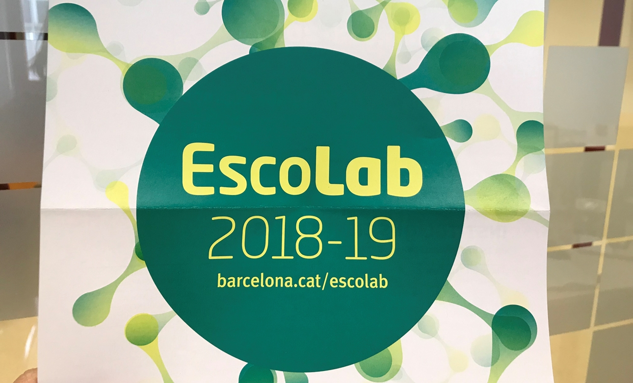 escolab red