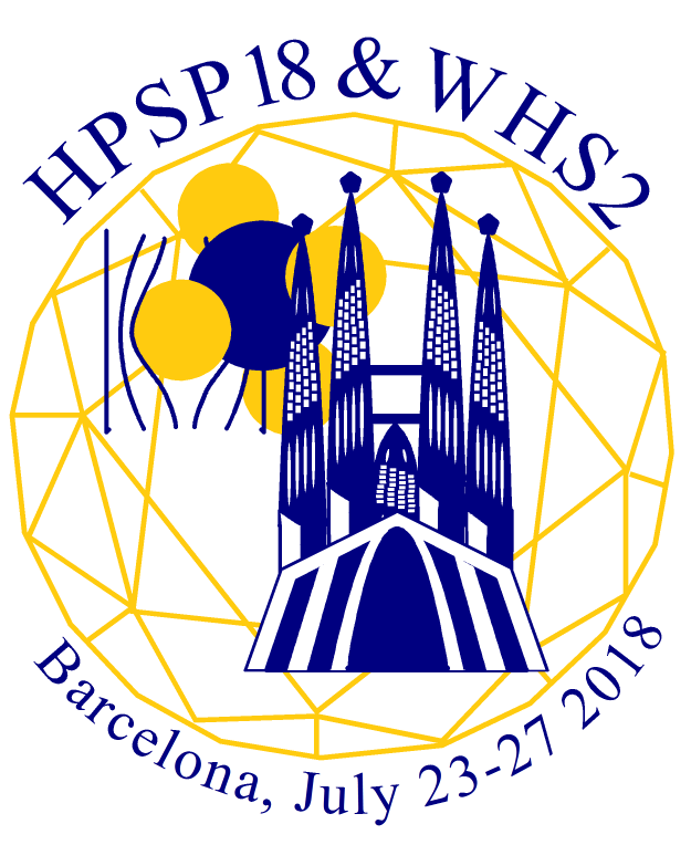 Barcelona, 23-27 JUL 2018: International Conference and Workshop on High Pressure Superconductors Physics