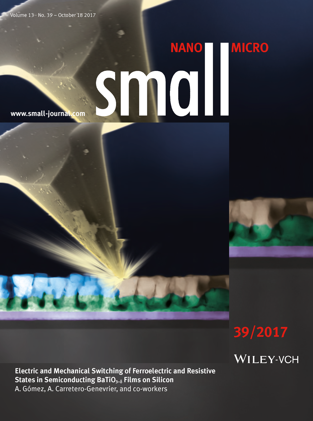 Cover G mez et al 2017 Small