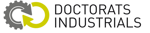 doctorat industrial logo
