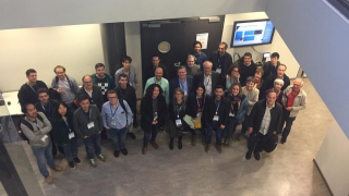 Workshop ALBA-ICMAB: a successful meeting to create more synergies between the two institutions
