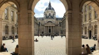 PhD offer on high-resolution NMR & DNP of biomaterials in Sorbonne Université