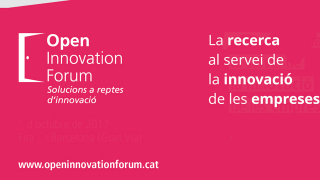 Open Innovation Forum continues to drive collaboration between companies and research arena