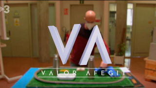 As seen on TV: ICMAB is featured in Valor Afegit TV3