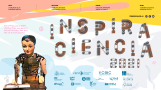 The XI edition of the CSIC Inspiraciencia short stories contest is now open!