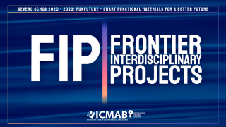 Seven Frontier Interdisciplinary Projects (FIP) granted within the Severo Ochoa FUNFUTURE Programme