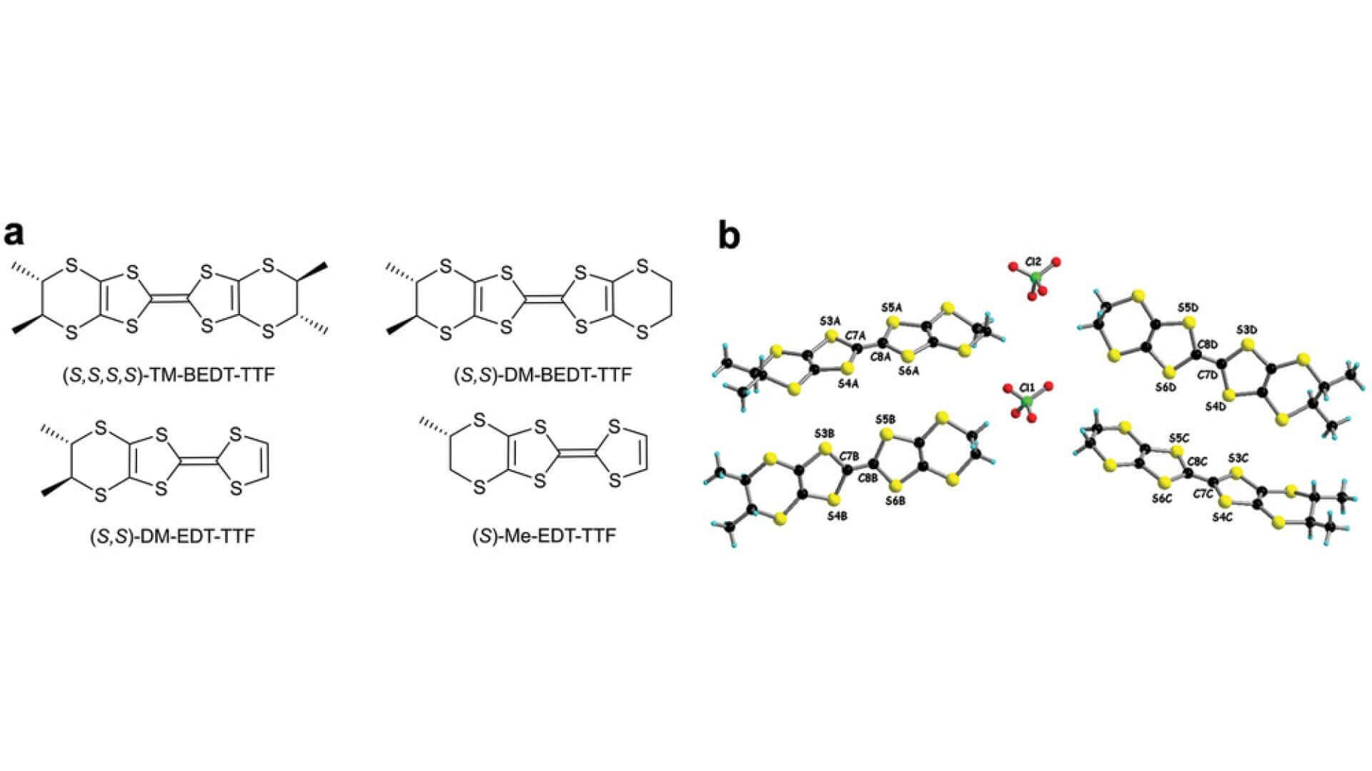 In Search of Chiral Molecular Superconductors: κ‐[(S,S)‐DM‐BEDT‐TTF]2ClO4 Revisited